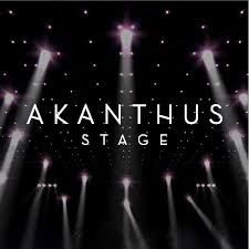 akanthus stage live club γκάζι ιερά οδός χειμερινό 2018 2019 διονύσης σχοινάς