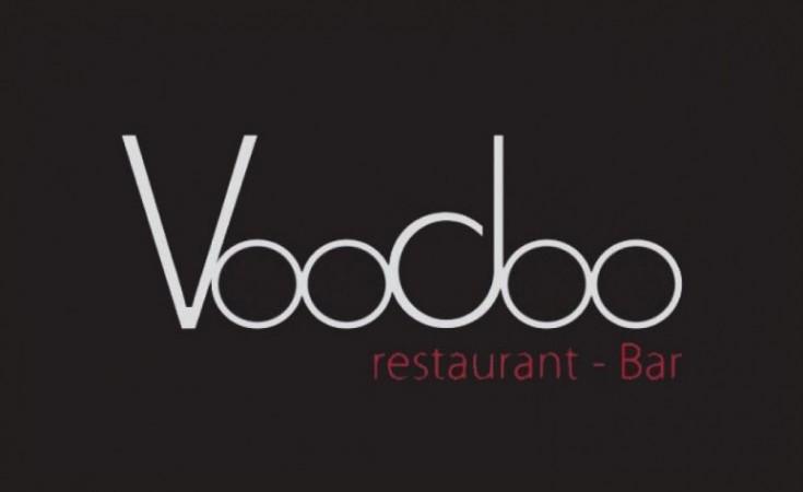 Voodoo club Athens