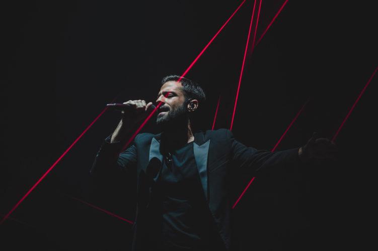 FANTASIA LIVE 2019 | ΚΩΝΣΤΑΝΤΙΝΟΣ ΑΡΓΥΡΟΣ