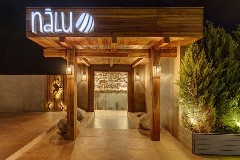 Nalu all day cafe bar restaurant – Άλιμος