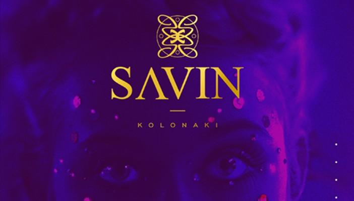 Savin club kolonaki