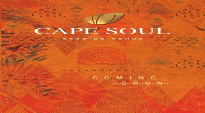 Cape Soul Seaside Venue